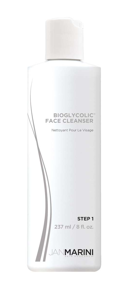 Bioglycolic Face Cleanser