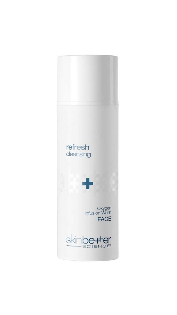 Oxygen Infusion Wash 150ML