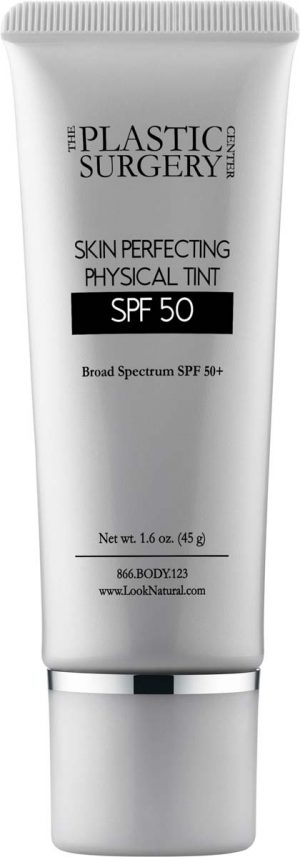 Skin Perfecting Physical Tint SPF 50